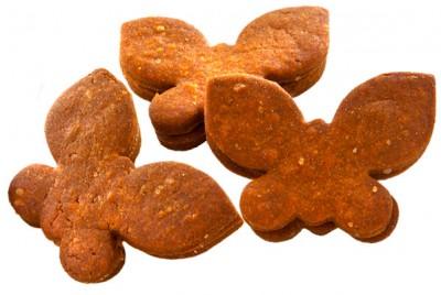 Печенье сливочное песочное с кофе У Палыча