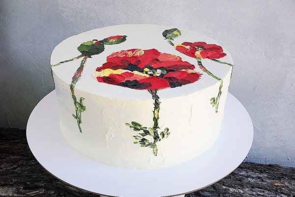 Торт Маки Dashadaya