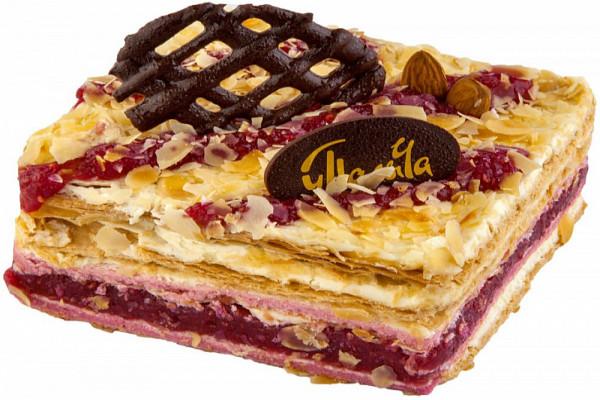 Торт Малиновый У Палыча