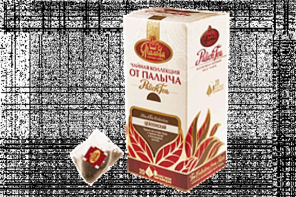 Чай Цейлонский У Палыча