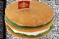 Торт Бургер Голд У Палыча