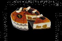 Торт Крем-брюле У Палыча