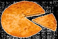 Пирог Осетинский с мясом