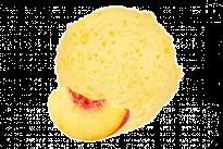 Мороженое молочное Персик У Палыча