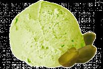 Мороженое сливочное Фисташка У Палыча