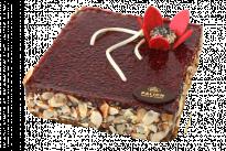 Торт Маковый с малиной У Палыча