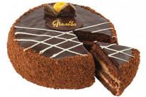 Торт Прага оригинальный У Палыча