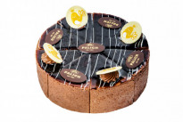 Торт Птичка шоколадная У Палыча