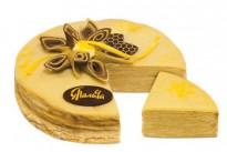 Торт Блинный с медом У Палыча