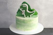 Торт Динозаврик Dashadaya