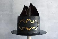 Торт Бетмен Dashadaya