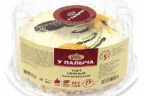 Торт Нежный оригинальный У Палыча