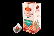 Чай Зеленая жемчужина У Палыча