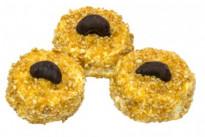 Пирожное Меренги ореховые У Палыча