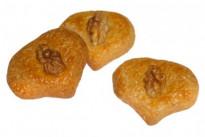 Печенье песочное сливочное с грецким орехом У Палыча