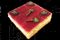 Пирожное-канапе Веганское постное