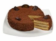 Торт Трюфель  Черемушки