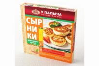 Сырники У Палыча