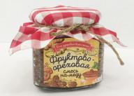 Фруктовая Смесь на меду Паста Амосова