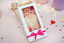 Шоколад-открытка Крылья SWEETMARIN