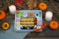 Набор сладостей Пальцы SWEETMARIN